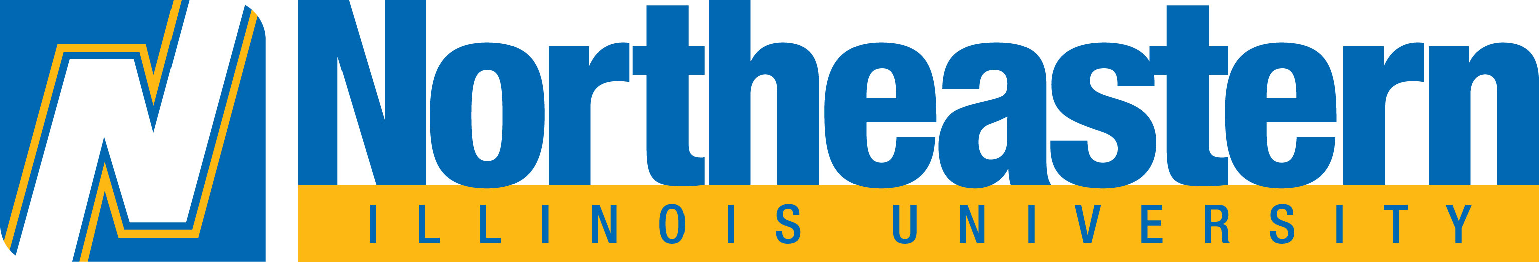 neiu_wordmark_color